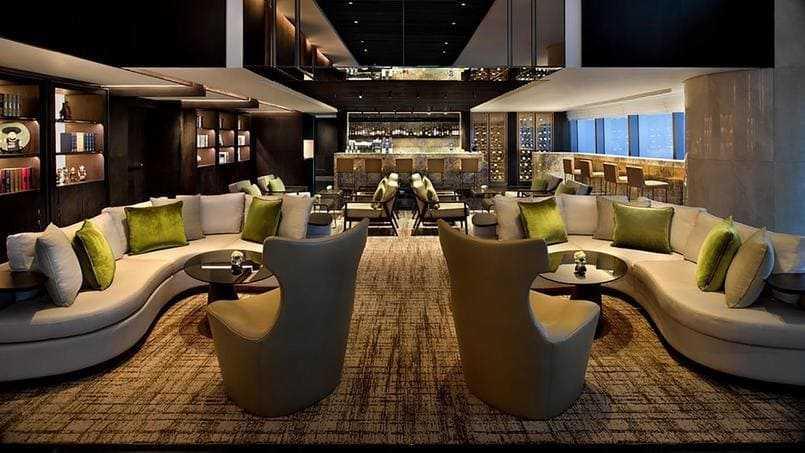 lounge là gì