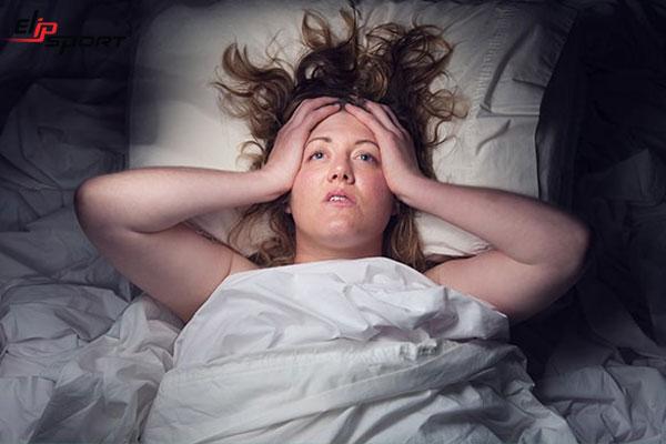 Mất ngủ có ảnh hưởng đến sức khỏe không