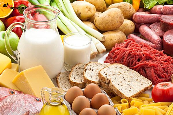 Chế độ ăn tăng cân cho nam