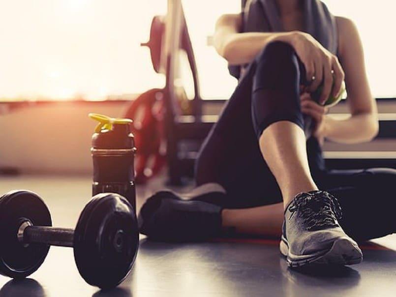 Tập luyện thể thao để có thể giảm stress hiệu quả