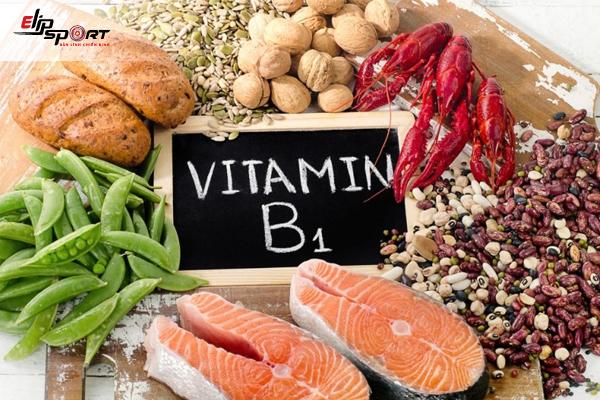 Top 20 Loại Thực Phẩm Giàu Vitamin B1