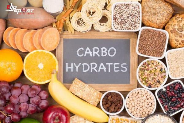 carbohydrate có thể tăng cân
