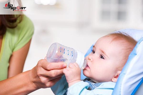 Sốt Phát Ban Ở Trẻ Nhỏ Căn Bệnh Không Thể Coi Thường
