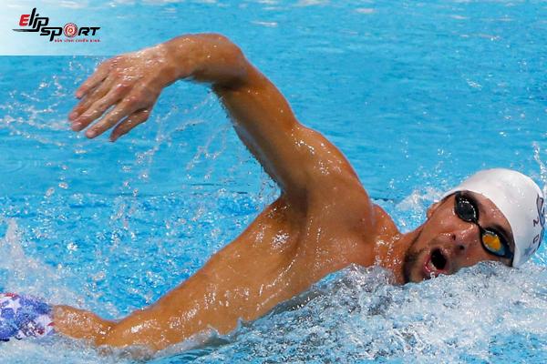 Kỹ Thuật Bơi Sải Chuẩn Nhất, Đơn Giản Nhất Cho Người Mới Học