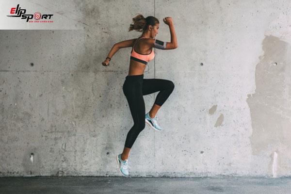 bài tập giảm cân nhanh nhất