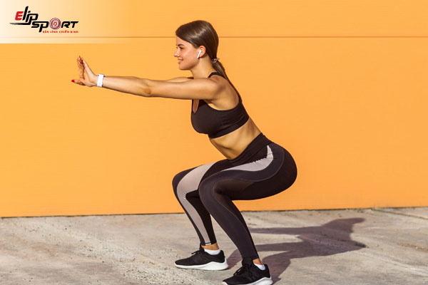 các bài tập giảm mỡ bụng giúp tăng cơ