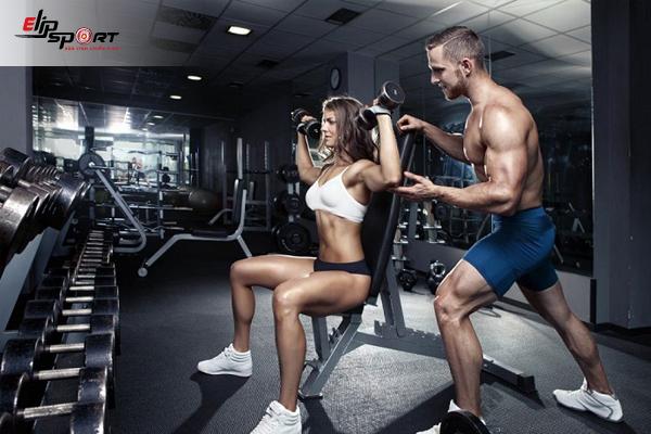 Fitness Và Những Yếu Tố Trong Fitness