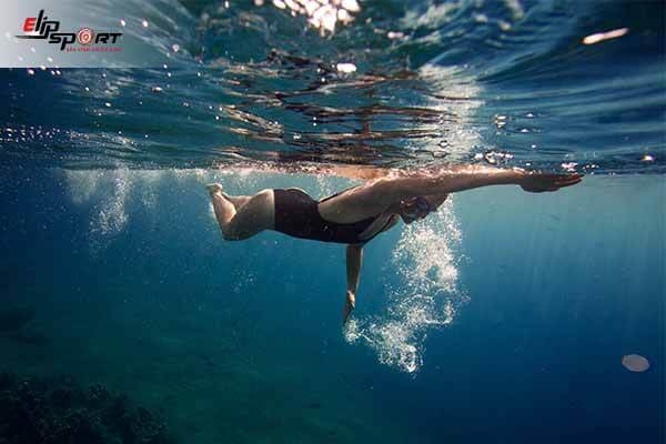 bơi sải