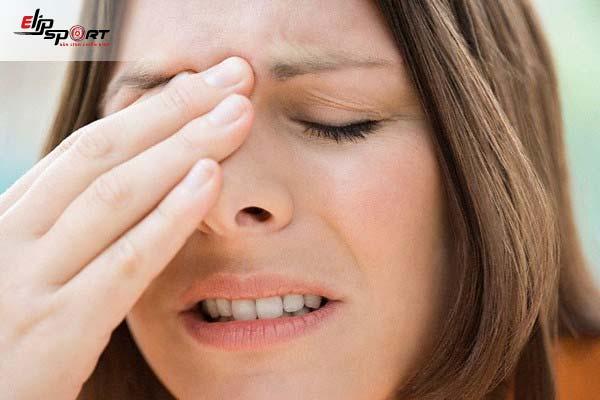 polyp mũi