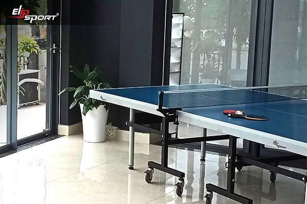 Cửa hàng bán vợt, bàn bóng bàn quận Cầu Giấy, Hà Nội