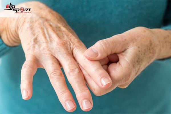 thuốc chữa viêm khớp cổ tay