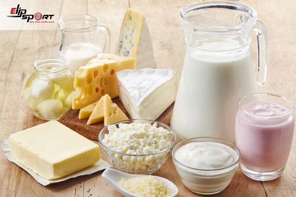đau xương khớp không nên ăn gì