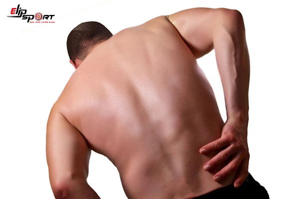 Đau Thắt Lưng Phải Là Bệnh Gì Và Cách Chữa