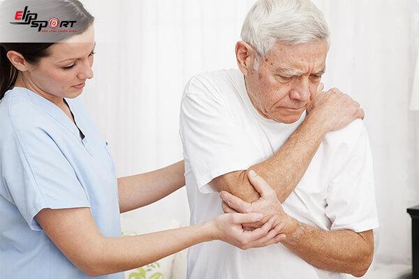 chữa đau nhức xương khớp