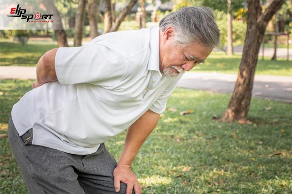 Đau Xương Sống Lưng Là Bệnh Gì Và Cách Chữa