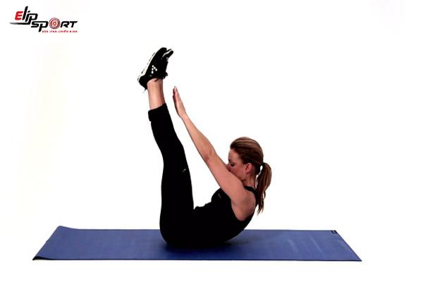 thể dục chữa đau lưng