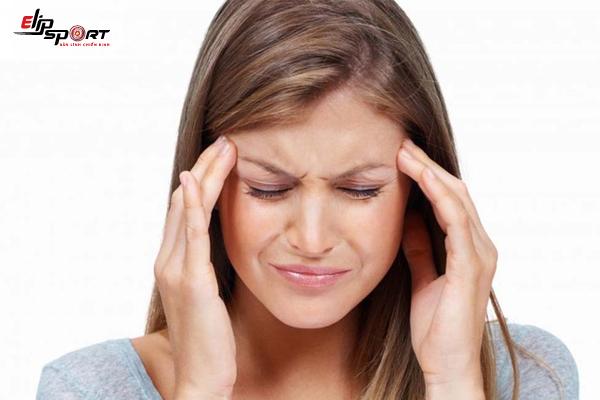 Giải Đáp Thắc Mắc Ăn Gì Chữa Bệnh Đau Đầu