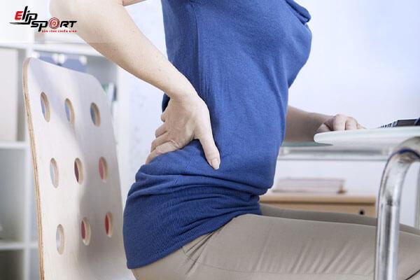 bệnh đau thắt lưng