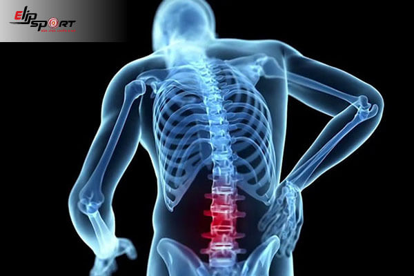 bệnh lao xương