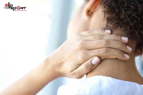 bệnh đau nửa đầu sau gáy