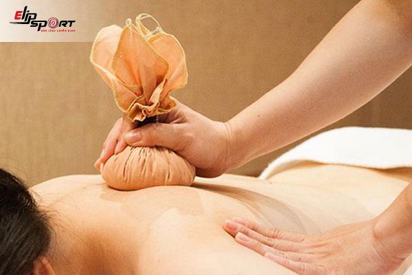 cách chữa đau thắt lưng