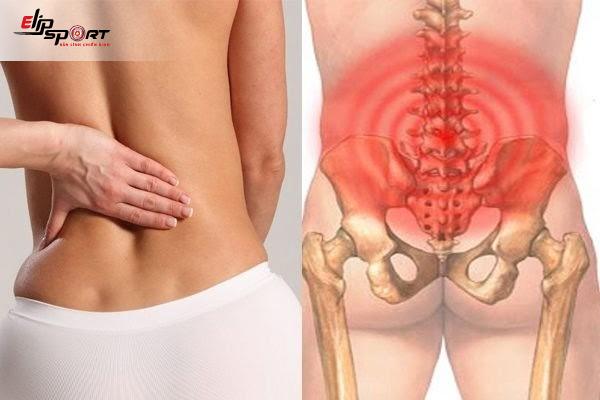 cách điều trị đau lưng