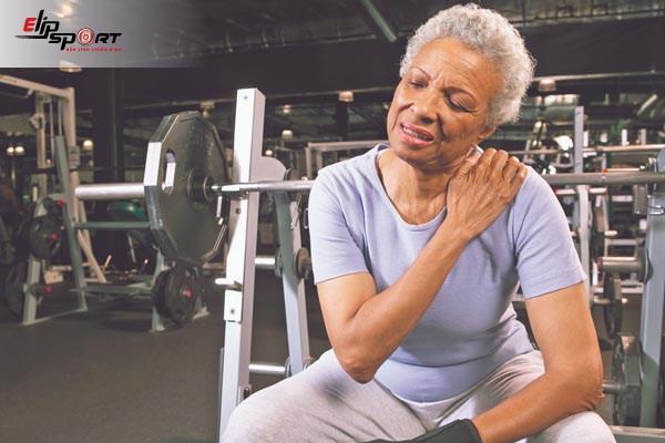 bài tập chữa đau vai gáy
