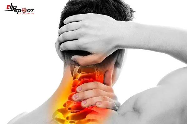 đau cột sống thắt lưng ở người trẻ