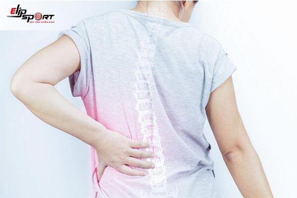 rễ thần kinh thắt lưng