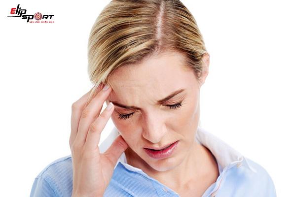 chữa đau đầu bằng thuốc dân gian