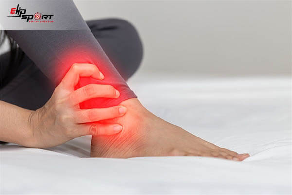 đau nhức chân tay