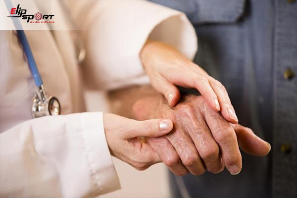 6 Bài Thuốc Dân Gian Chữa Bệnh Viêm Khớp Cực Lành Tính
