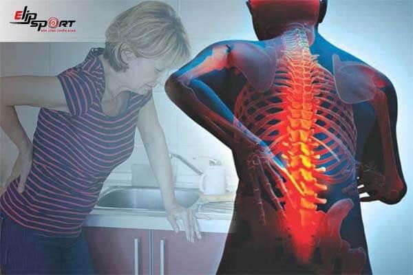 cách chữa bệnh thoái hóa cột sống