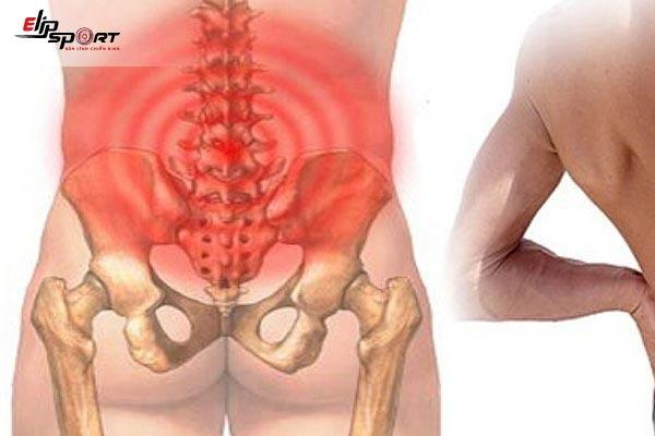 bệnh gai cột sống thắt lưng