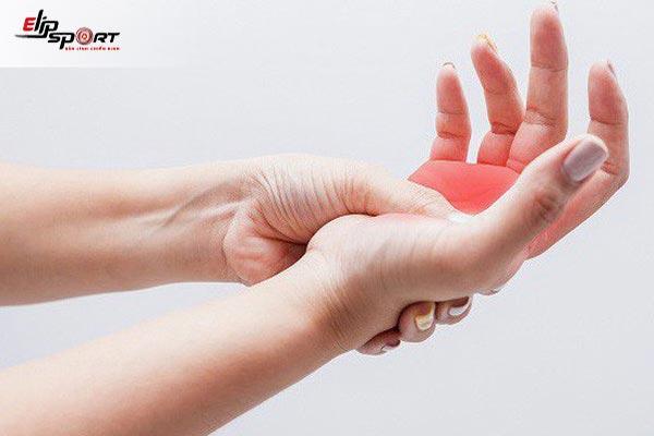 cách chữa bệnh tê chân tay