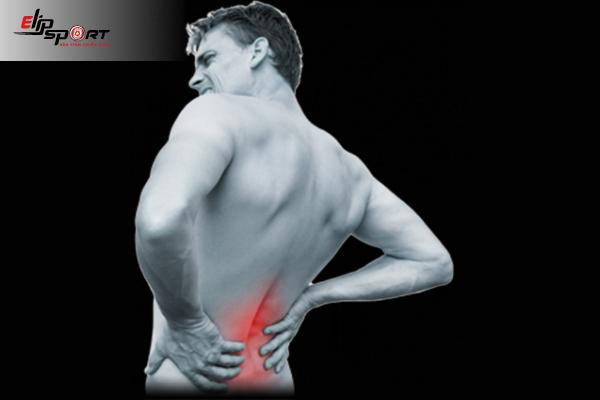 Đau Ngang Thắt Lưng Là Bệnh Gì Có Nguy Hiểm Không