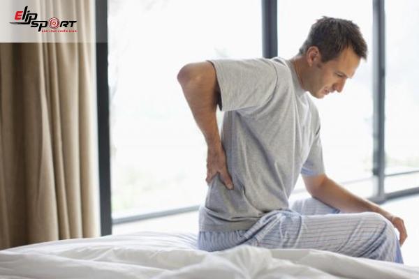 Ngủ Dậy Bị Đau Vùng Thắt Lưng Là Bệnh Gì?