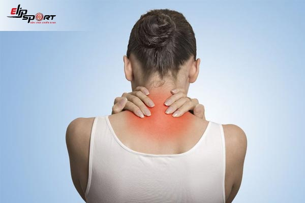 cách chữa đau cổ
