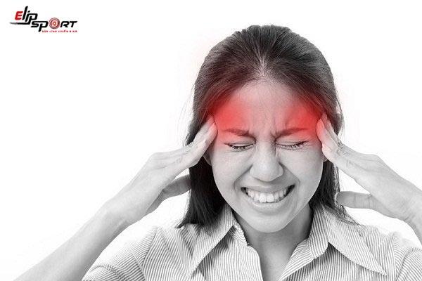 cách chữa đau đầu tại nhà