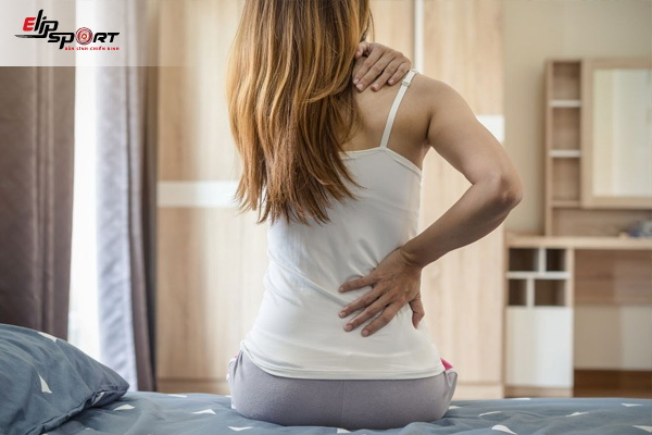 mỏi lưng là bệnh gì