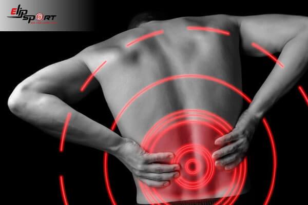 bệnh đau lưng dưới