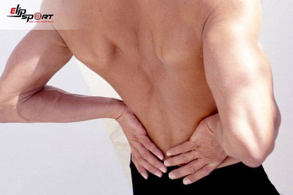 hiện tượng đau thắt lưng