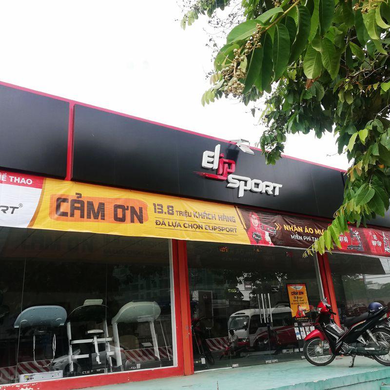 Cửa hàng bán máy chạy bộ Dĩ An, Bình Dương