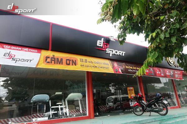 Cửa hàng bán ghế massage (mátxa) Thuận An, Bình Dương