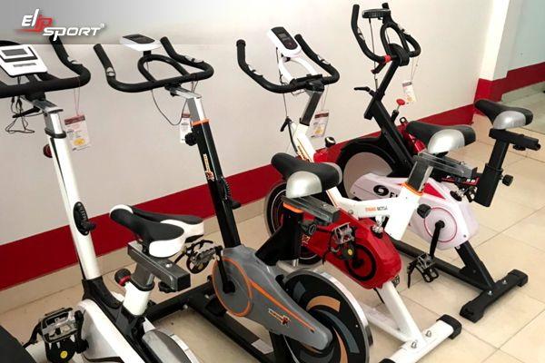 xe đạp tập quận Tân Bình