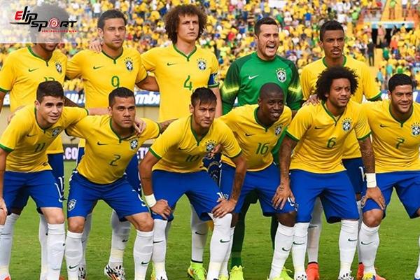 Bật Mí Những Điều Chưa Biết Về Áo Bóng Đá Brazil