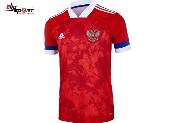 Rò Rỉ Mẫu Áo Bóng Đá Các Đội Tuyển Quốc Gia Mùa Euro 2021