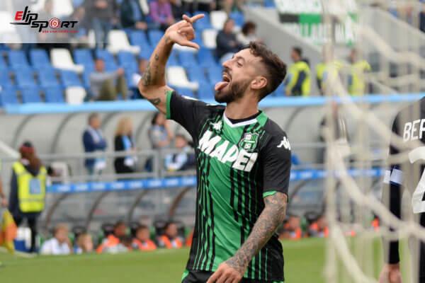 vua phá lưới bóng đá italia