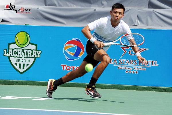 quần vợt Việt Nam
