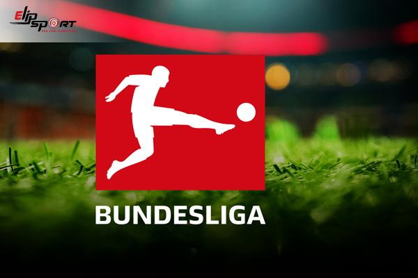 bóng đá Đức có bao nhiêu vòng đấu